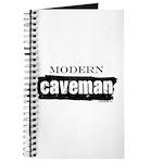 Modern caveman, paleo Journal