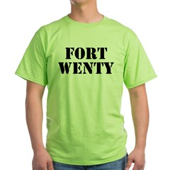 Fort Wenty T-Shirt