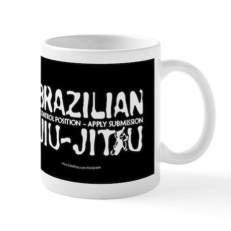 Jiu Jitsu Mug