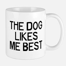 The Dogs Like Mug