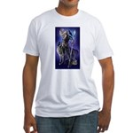 Odin Fitted T-Shirt