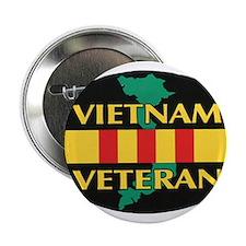 "Vietnam Veteran 2.25"" Button"