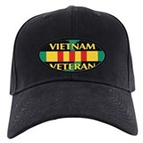 Navy vietnam veteran Black Hat