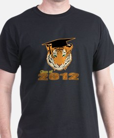 Class of 2012 Tigers T-Shirt
