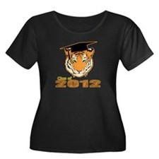 Class of 2012 Tigers T