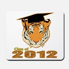 Class of 2012 Tigers Mousepad