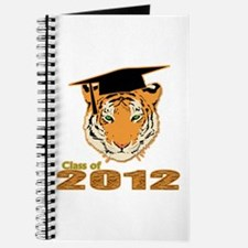 Class of 2012 Tigers Journal