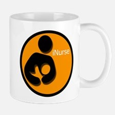 iNurse Mug