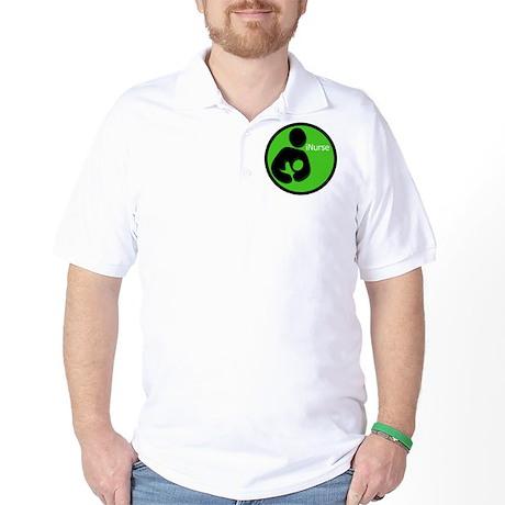 iNurse Golf Shirt