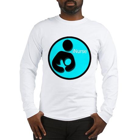 iNurse Long Sleeve T-Shirt