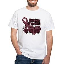 Multiple Myeloma Dad Shirt