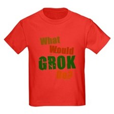What would Grok do, color T