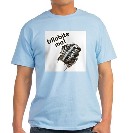 Trilobite Me Light T-Shirt