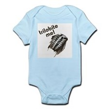 Trilobite Me Infant Bodysuit