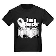 Grandma Lung Cacner T
