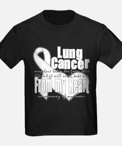 Mom Lung Cancer T
