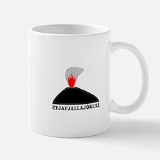 Eyjafjallajokull Mug