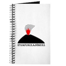Eyjafjallajokull Journal