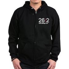 26point2 Hoodie