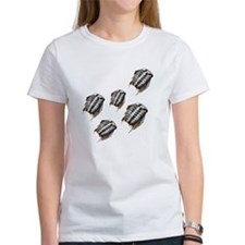 Marching Trilobites Tee