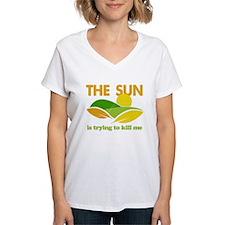 Sun Kill Me Environment Shirt
