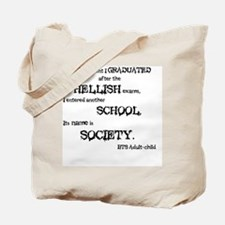 Funny Kpop Tote Bag