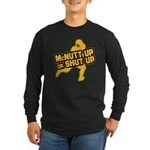 MCNUTTUP2 Long Sleeve T-Shirt