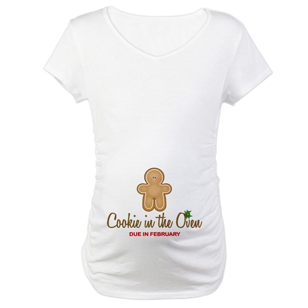 T Shirts For Pregnant Women