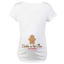 Due March Cookie Shirt