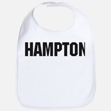 Hampton, Virginia Bib