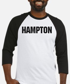 Hampton, Virginia Baseball Jersey