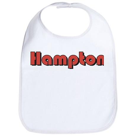 Hampton, Virginia Bib