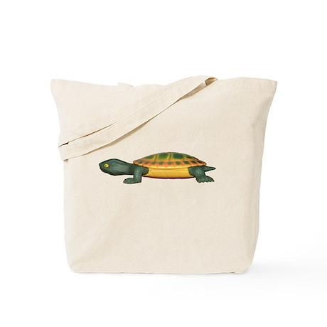 Turdy Tote Bag