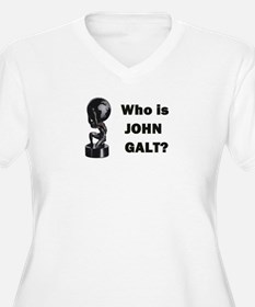 Unique John T-Shirt