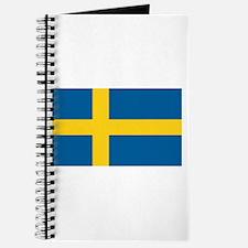 Swedish Flag Journal