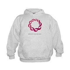 Breastcancer.org Hoodie