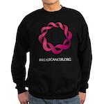 Breastcancer.org Sweatshirt (dark)