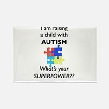 autism superpower5.001 Magnets
