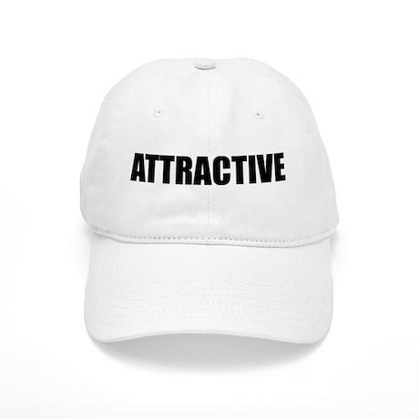 ATTRACTIVE (Bold) Cap