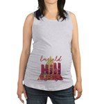 Atomic Rooster One Women's Cap Sleeve T-Shirt