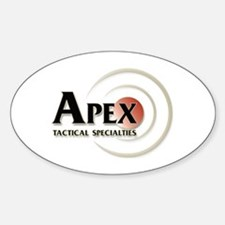 Apex Tactical Decal