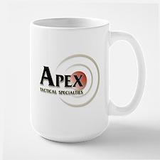 Apex Tactical Large Mug
