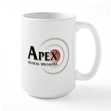 Apex Tactical Mug