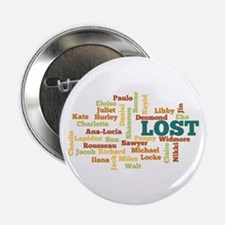 "LOST Names 2.25"" Button"