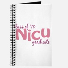 NICU Graduate 2010 Journal