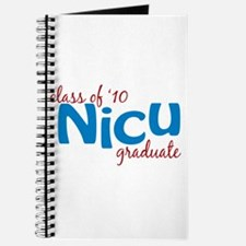 NICU Graduate 2010 (blue) Journal
