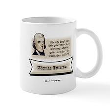 Cool Tyranny Mug