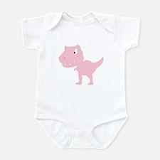 T-Rex Infant Bodysuit