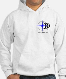 Cute That%27s moon that%27s space station Hoodie