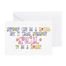 Special Mommy Greeting Card